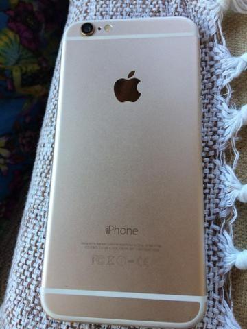 Celular (iPhone ? 6)