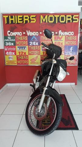 Honda Cg 150 Fan Esdi Financiamos em 36x - Foto 5