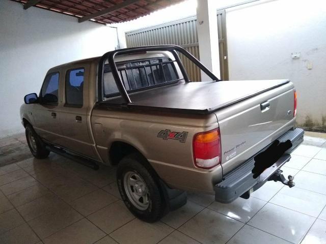 Vendo ranger 2003