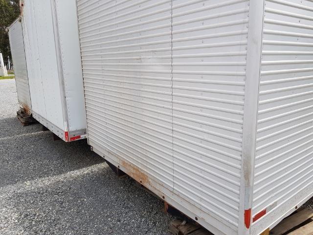 Baus de caminhão - (03 unid ) Para caminhão Toco e 3/4 - Foto 2