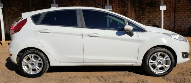 '' Lindo Ford Fiesta 1.5 Flex 2014/2015, completo ''