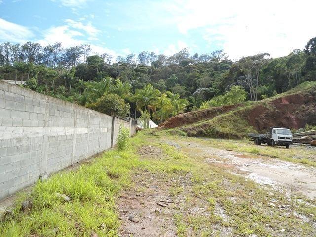 220 - Terreno na Prata - Teresópolis - R.J: - Foto 6