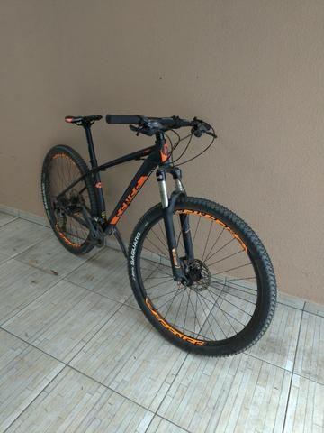 Bicicleta sense impacto pro aro 29
