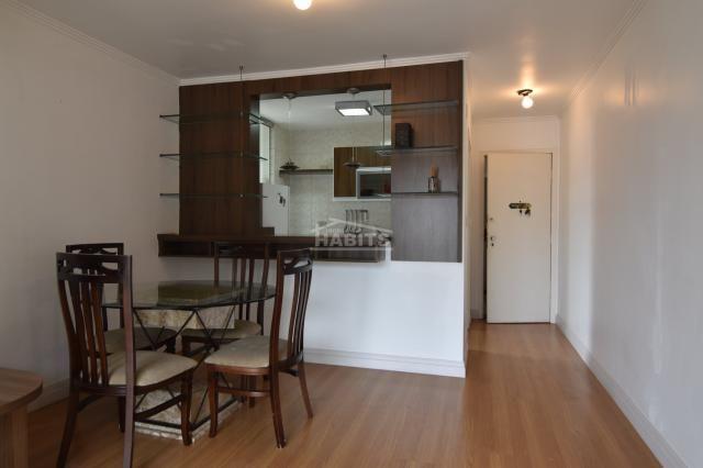Apartamento à venda com 2 dormitórios em Orleans, Curitiba cod:0244 - Foto 5