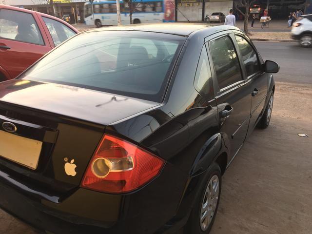 Fiesta sedan flex 1.0 Novíssimo  - Foto 6