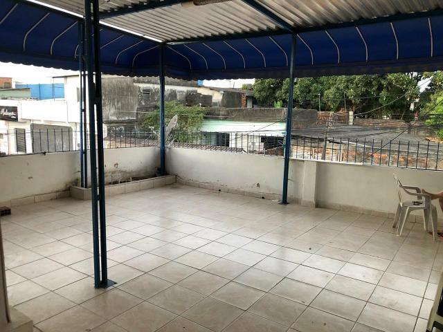 Aluguel de casa no andar superior - Foto 2