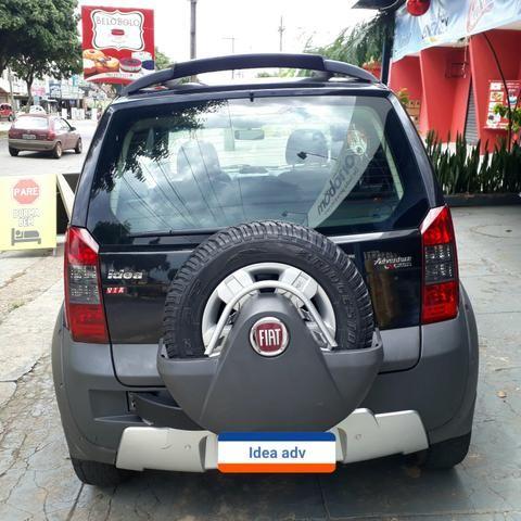 Fiat Idea Adventure! 2010! Oportunidade - Foto 2