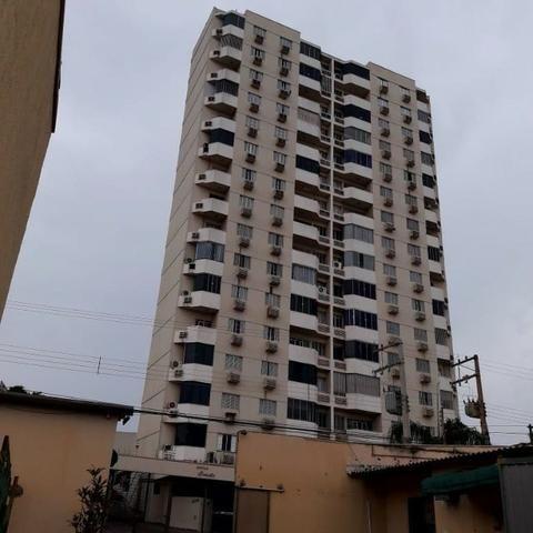 Apartamento na avenida do cpa, bem localizado