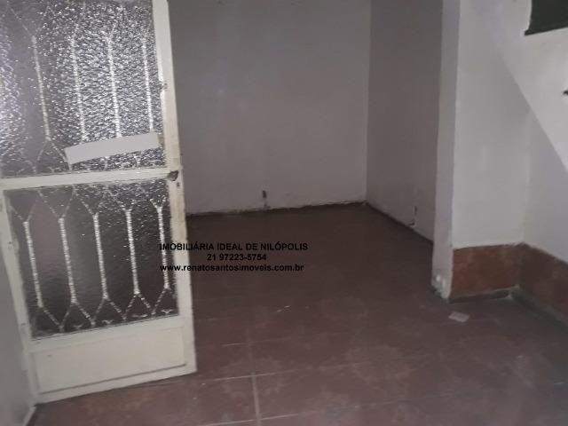 Nilópolis - Casa Duplex 2 quartos - Foto 9