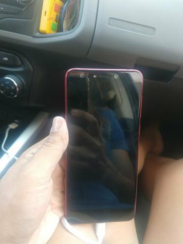 Smartphone Asus Zenfone 5 Selfie pró 64h - Foto 6