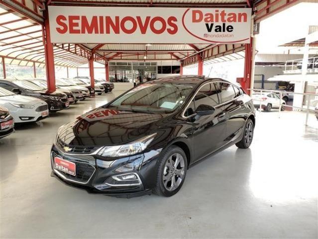 CHEVROLET CRUZE 2017/2018 1.4 TURBO LTZ 16V FLEX 4P AUTOMÁTICO