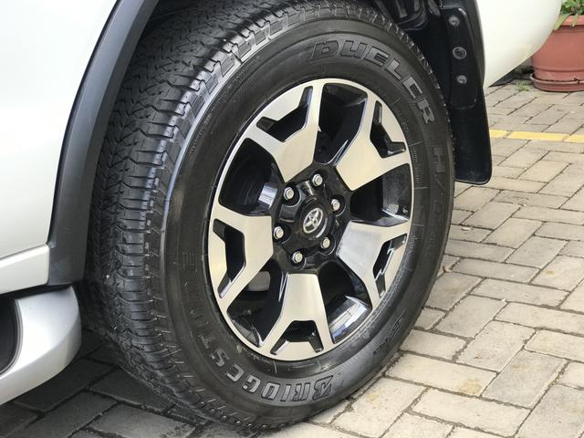 Toyota sw4 srx 2018 diesel - Foto 11