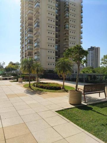 Apartamento no único campolim, 197 m² - condomínio único campolim - sorocaba/sp - Foto 17