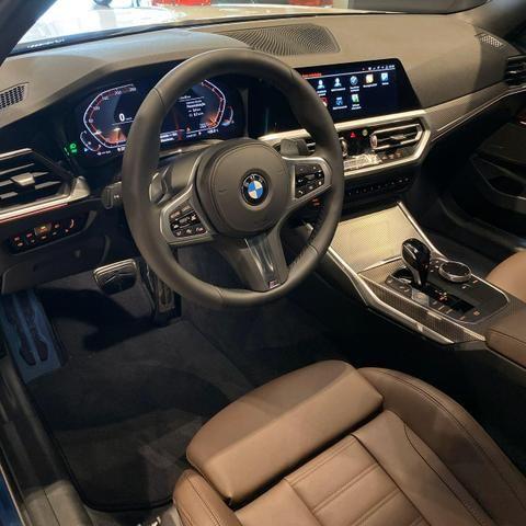 BMW 320i 2.0 Turbo M Sport - Foto 5