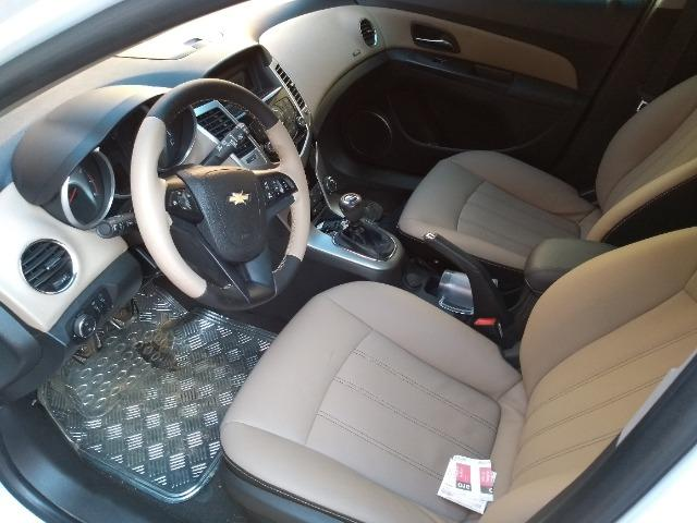 Chevrolet Cruze sport6 LT 2015 manual - Foto 10