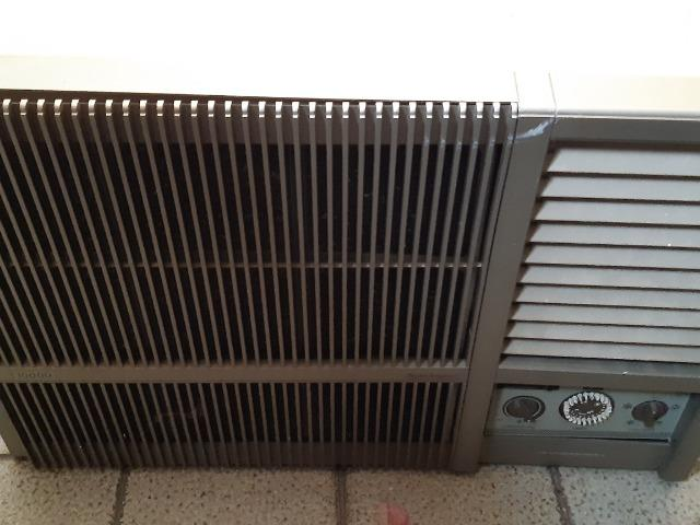 Ar condicionado gelando muito - Foto 3