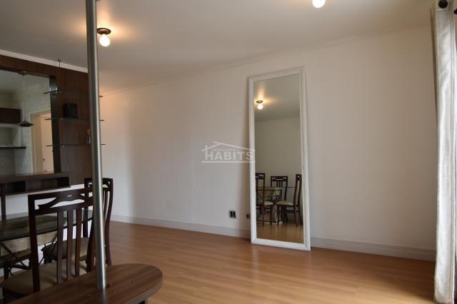 Apartamento à venda com 2 dormitórios em Orleans, Curitiba cod:0244 - Foto 7