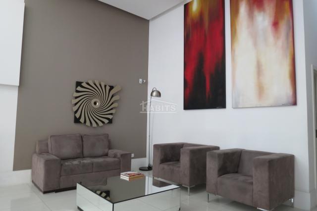 Kitchenette/conjugado para alugar com 1 dormitórios em Centro, Curitiba cod:1316 - Foto 16
