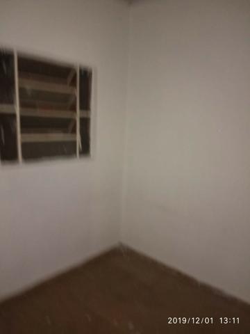 Qnp 17 casa 03 quartos ( só no lote)! - Foto 5