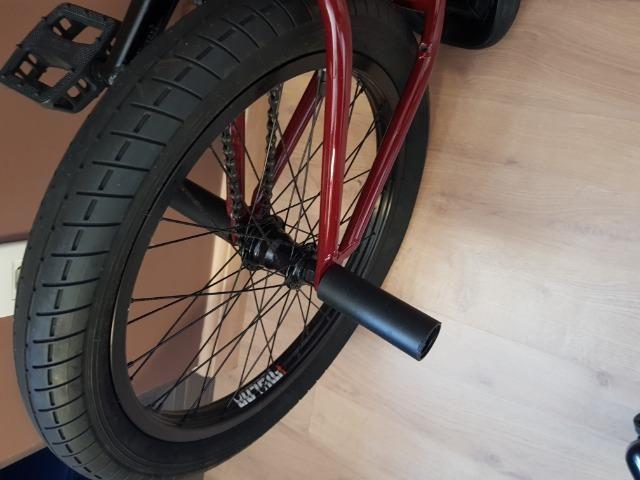 BMX Fiend type A+ Novissima! - Foto 5