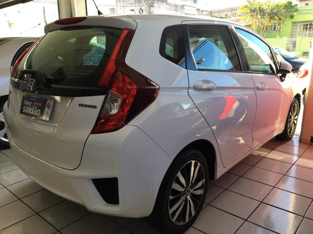 Honda FIT 2015 - Foto 5