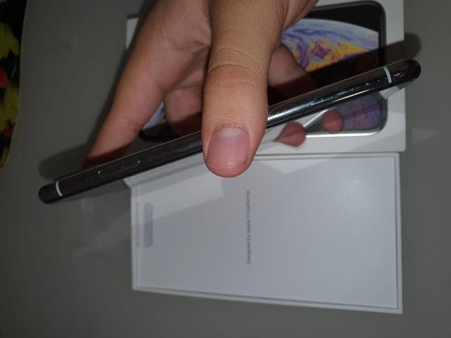 IPhone XS MAX 64GB GARANTIA E NOTA FISCAL - Foto 6