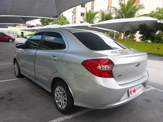 Ford ka + Sedã - Foto 9