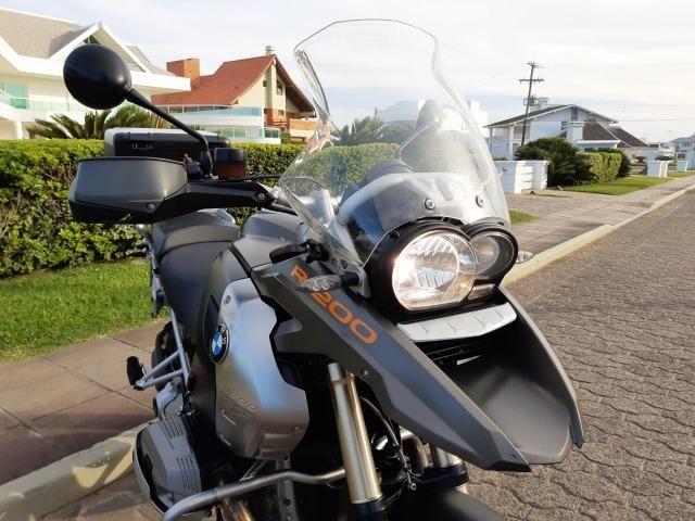 Moto Bmw GS 1200 Sport 2011/12 - Foto 11