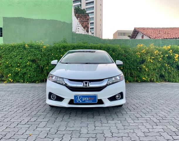 Honda - City DX 1.5 -2016 - Foto 2