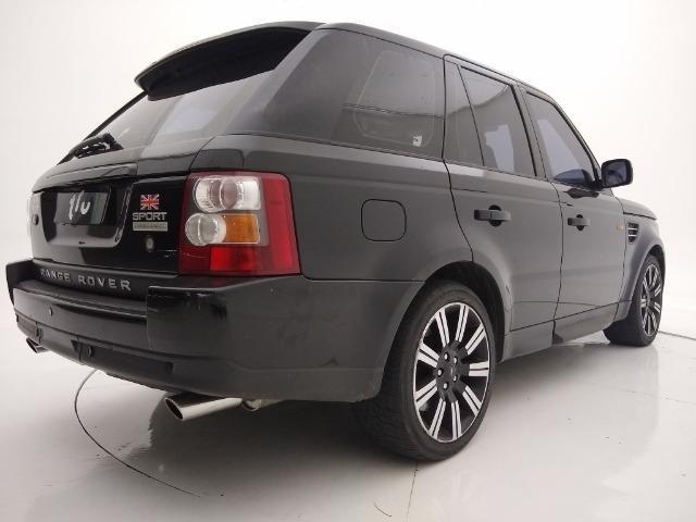 Range Rover - SuperCharged 4.2 V8 - Abaixo da fipe - Foto 6