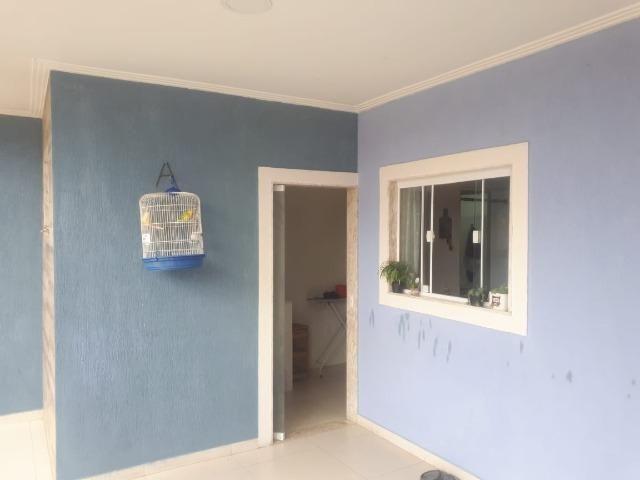COD. 503 - São Bento casa fino acabamento 3 quartos e garagem - Foto 3