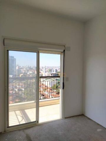 Apartamento no único campolim, 197 m² - condomínio único campolim - sorocaba/sp - Foto 12