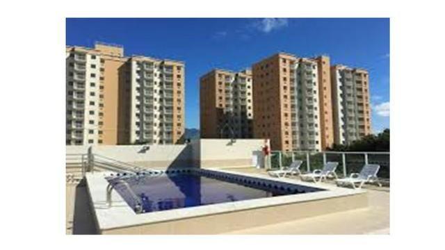 UED-20 - Apartamento pronto pra morar em morada de laranjeiras serra