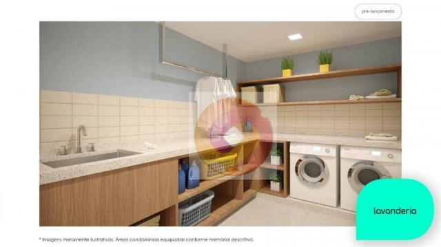 Apartamento com 2 dormitórios à venda, 48 m² por R$ 214.900,00 - Campo Comprido - Curitiba - Foto 9