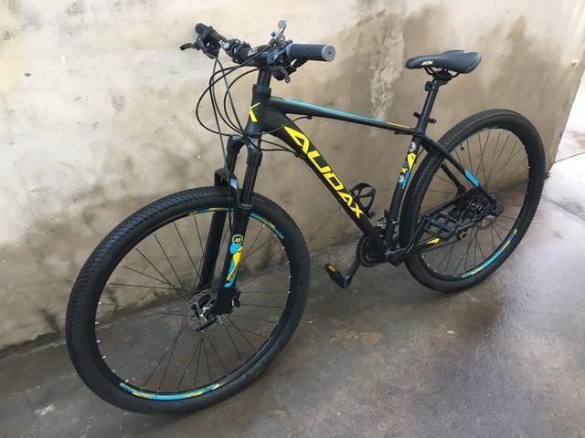 Bicicleta Audax - Foto 2