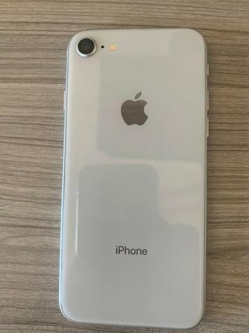 IPhone 8 64GB Desbloqueado em ótimo estado! - Foto 6