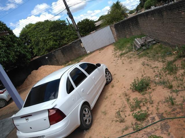 Vende se ou troca Corsa sedan Premium - Foto 5
