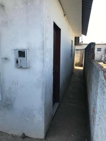 (M) Barbadinhaa, terreno com casa no Pacheco! - Foto 8