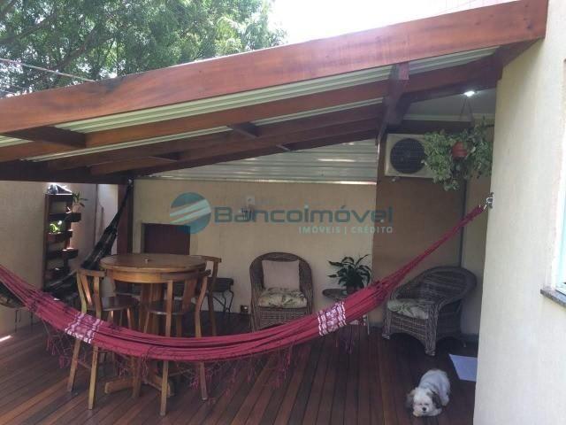 Apartamento à venda com 3 dormitórios em Morumbi, Paulínia cod:AP02060 - Foto 8