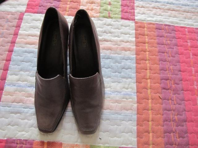 Sapato feminino - esporte fino - Roupas e calçados - Tijuca e9db5e2b67939