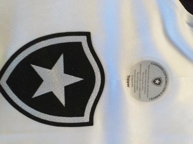 1c49bee6c1 Camisa do botafogo original - Esportes e ginástica - Ceilândia Sul ...