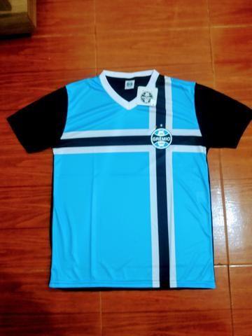 7bc99b6c9f Camisas de times nacionais - Roupas e calçados - Campo Grande