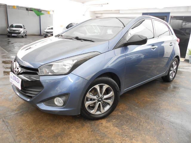 Hyundai Hb20 confort plus copa 1.0 flex 2014/2015 completo novíssimo único dono