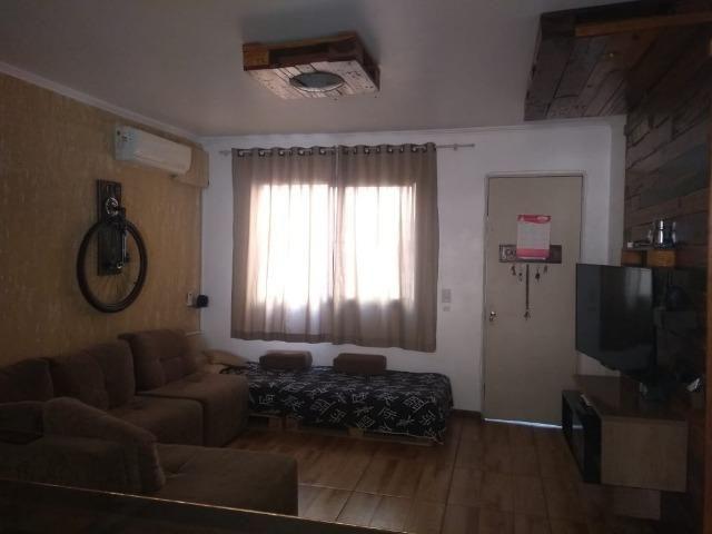 Apartamento 2 Dormitórios com BOX Privativo, Centro de Esteio - Foto 2