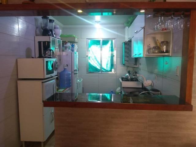 Apartamento 2 Dormitórios com BOX Privativo, Centro de Esteio - Foto 3