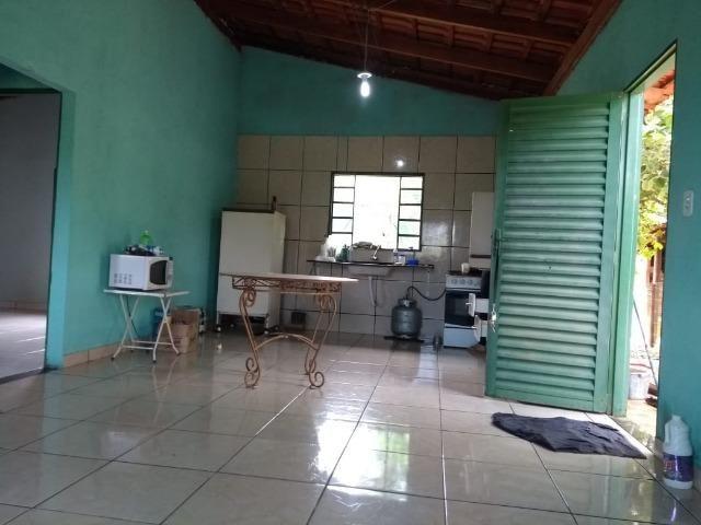Chácara na beira do Rio Pirapitinga - Negócio de Oportunidade! - Foto 3