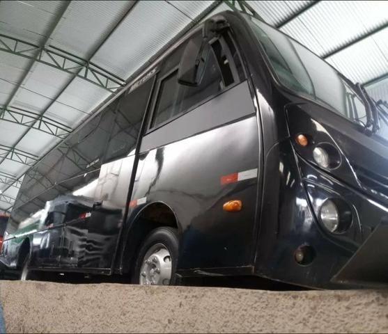 Micro ônibus 2008 - Foto 2