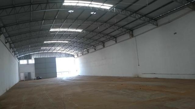 Bairro Parque Industrial - Foto 2