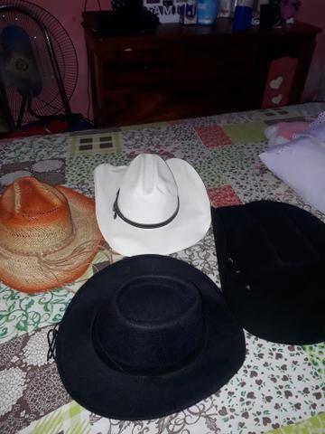 Chapéu de cavalgada