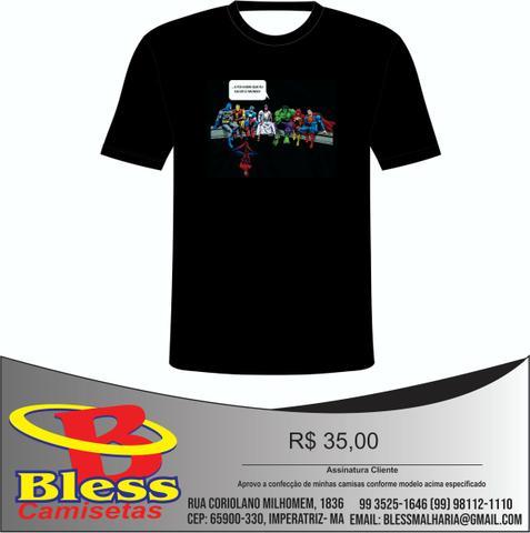 0ea5b73aab Camisetas personalizadas evangelismo